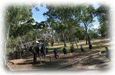 Belair_national_park_picnic
