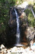 Waterfallgullysecondfall